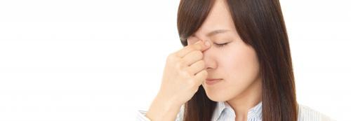 網膜疾患について